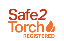 Safe 2 Torch Registered